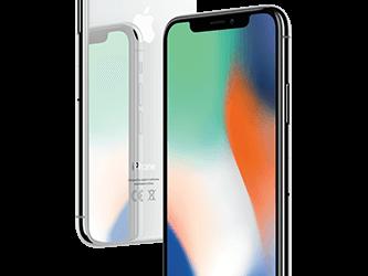 O2 Free M mit 10 GB + Apple Iphone X für 49,99 €/Monat*
