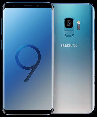 O2 Free M mit 10 GB + Samsung Galaxy S9 für 44,99 €/Monat*
