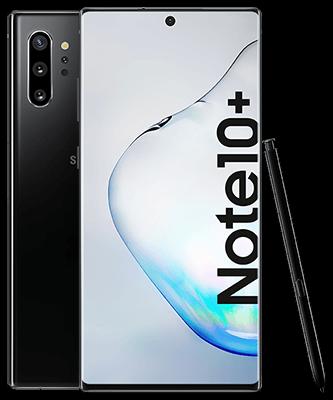 O2 Free M mit 10GB + Samsung Note 10+