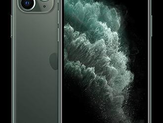 O2 Free M mit 10 GB + iPhone 11 Pro für 69,99 €/Monat*