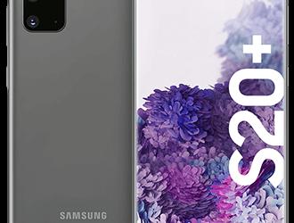 O2 Free M mit 20 GB + Samsung S20+ für 54,99 €/Monat*