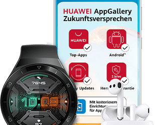 O2 Free M mit 20 GB + Huawei P40 Pro für 54,99 €/Monat*